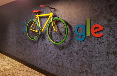 Zoso aanwezig op BlooSEM kennisevent bij Google!