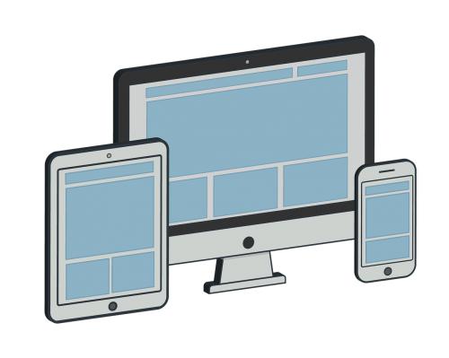 Jouw website op de smartphone – wat is belangrijk