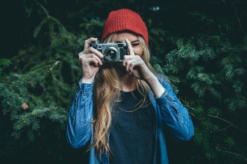Makkelijk foto's op je website met je smartphone en (online) tools