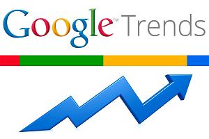 Google Trends: het kán handig zijn