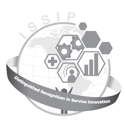 smrt.bio wint ISSIP 2021 Excellence in Service Innovation Award