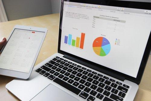 Een spreadsheet opnemen in je website
