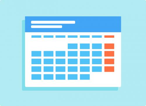 Online afspraken en reserveringen laten maken – wel zo efficiënt