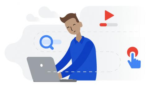 De Google Digitale Werkplaats - Iets voor jou?