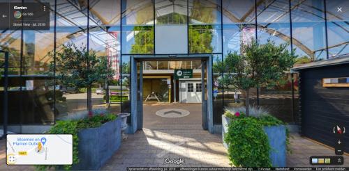 Een 360º inkijk in je bedrijf met Google Streetview