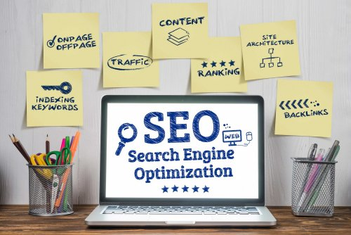 Top 15 SEO-tips voor Dummies