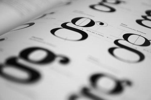 Kies het juiste lettertype (font) voor je website